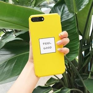 ⚠️Clearance iPhone X/XS Letter case
